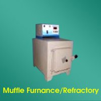 Muffle/Refractory Furnaces