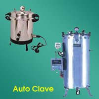 Auto Clave