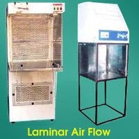 Laminar Air Flow