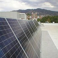Solar Power Generation Systems