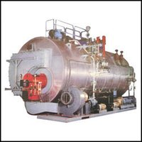 Industrial Oil Fired Ibr Boiler