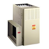 LPG Gas Heating Systems