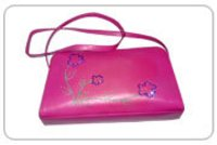 DESIGNER LEATHER LADIES BAGS