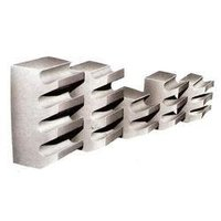 Grooved Bricks For Pit Type Furnaces