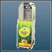 Sugar Cane Juice Machine