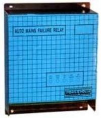 Auto Mains Failure Relay