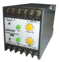 AC Earth Fault/Leakage Relay