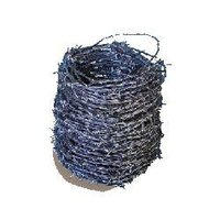 Galvanized Iron Braided Wire