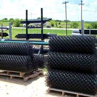 Fencing Materials