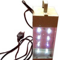 Battery Based LED Lighting Solutions