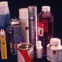 Specialty Solvents