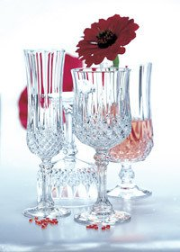 Long Champ Glassware