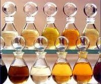 Perfumery And Fragrance Chemicals
