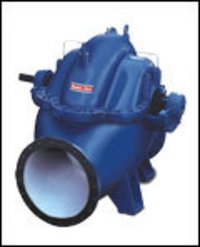 Axially Split Casing Centrifugal Pumps
