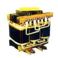 Isolation Three Phase Transformer