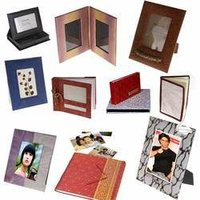 Photo Frame & Album