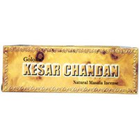 Kesar Chandan Incense Sticks
