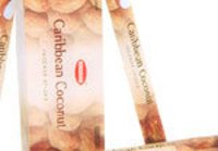CARRIBEAN COCONUT INCENSE STICKS