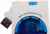 Smart USB Card Reader