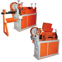 High Speed Wire Straightening & Cutting Machines