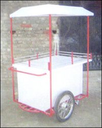 Food & Bakery Product Trolley