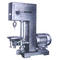 M8 High Speed Tapping Machine
