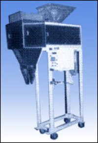 Electronic Load Cell Weighing System