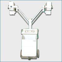 Mobile X-Ray Machines