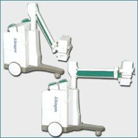 High Frequency Mobile X-Ray Machines