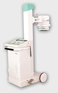 Medical X-Ray Machines