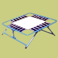 Square Trampoline
