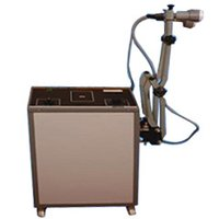 Shortwave Diathermy Unit (Indotherm)