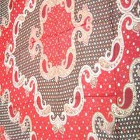 Paisley Bed Sheet