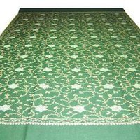 Kashmiri Embroidery Shawls