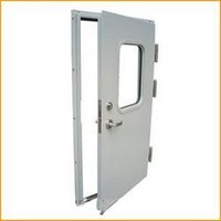 Pressed Steel Window & Door Frames