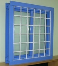 Sliding Type Metal Windows