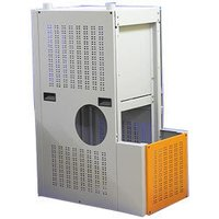Control Panel Enclosure for Machines