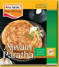 AJWAIN PARANTHA