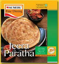 JEERA PARANTHA