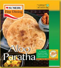 ALOO PARANTHA