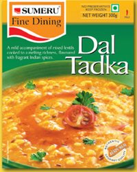 DAL TADKA