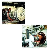 Capital Overhaul, Repair & Maintenance of Turbogenerators