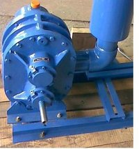 Roots Type Rotary Twin Lobe Air Blower