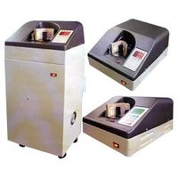 Currency Counting Machines