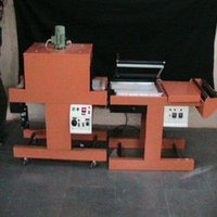 L-sealer And Tunnel Machine
