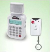 Security Alarm with Motion Sensor & Phone Dialer
