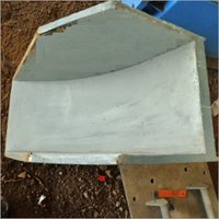 Alumina Ceramic Lined Sinter Plant