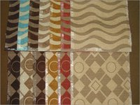 Jacquard Furnishing Fabrics