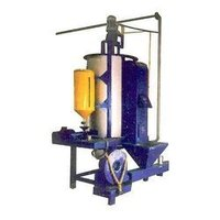 Industrial Thermocol Preforming Machine