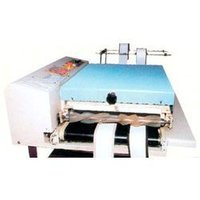 Garment Collar Fusing Machine Belt